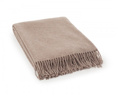 Lexingoton Classic Wool Throw