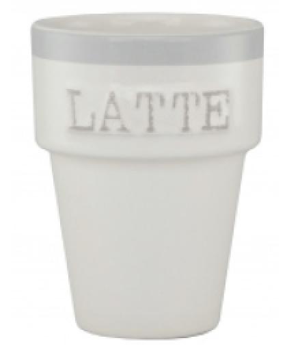 Mug Milk White Latte