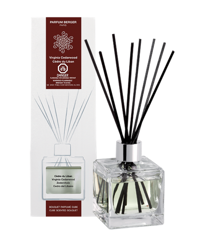 Parfum berger virginia cedarwood