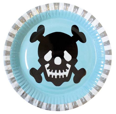 Plate Pirat