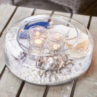 RM Amsterdam Glass Bowl