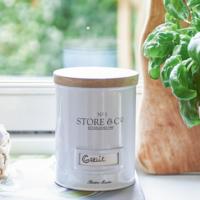 Store & Co Storage Jar S