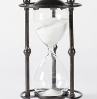 Hour Glass Abigail