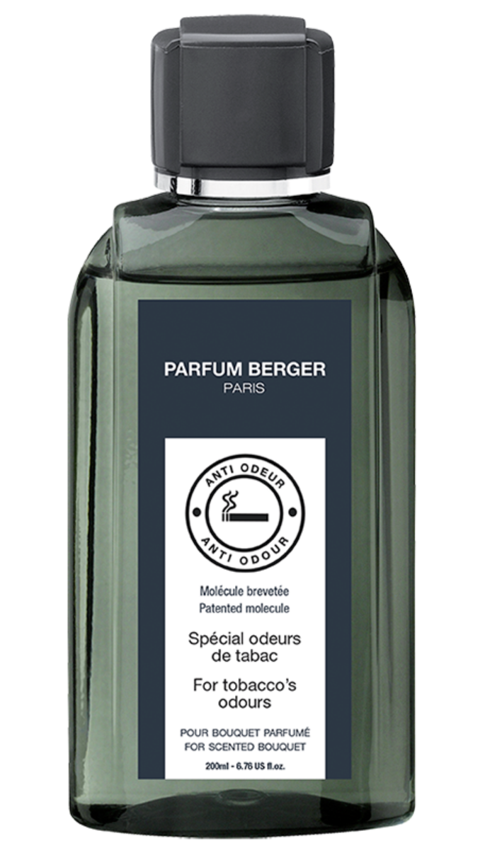 Parfum Berger Huonetuoksun T 228 Ytt 246 Pullo For Tobacco S