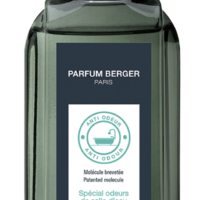 Parfume Berger - For Bathroom odours, täyttöpullo