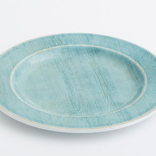 Plate Thyrza 28cm