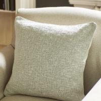 Basic Bliss Pillow Cover grey 50x50