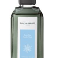 Parfum Berger - Huonetuoksun täyttöpullo Aquatic Wood