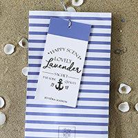 Summer Sachet Lavender