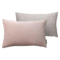 Velvet Soft, powder, pillow case