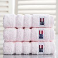 Original Hand Towel Pink, 30 x 50 cm