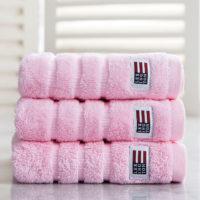 Original Hand Towel Light Rose