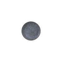 Plate, Grey Stone, dia 15,5