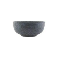 Bowl, Grey Stone, dia: 14,5