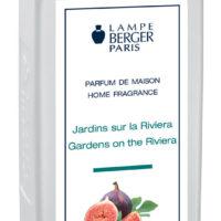 Lampe Berger - Ilmanpuhdistajan täyttöpullo Gardens of the Riviera, 500ml