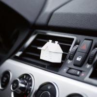 RM Car Diffuser