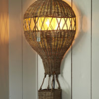 Montgolfier Wall Lamp