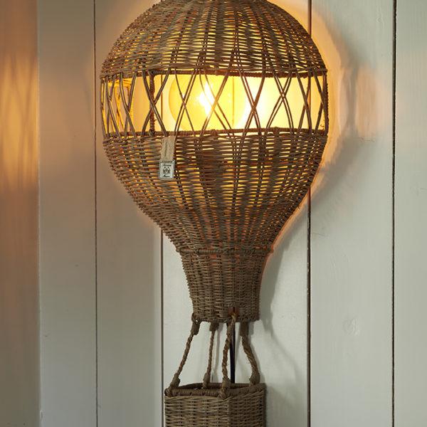 Montgolfier Wall Lamp