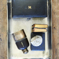 Mayfair Serving Tray