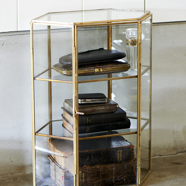 EI Born Mini Display Cabinet