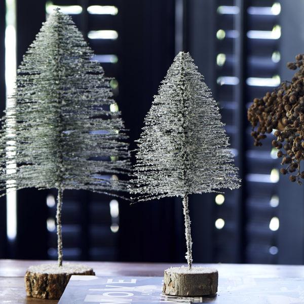 Salzburg Christmas Tree M