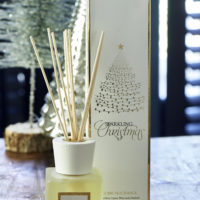 Home Fragrance Sparking Christmas