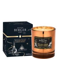 Maison Berger, Exquisite Sparkle, tuoksukynttilä