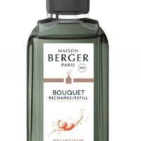 Maison Berger - Huonetuoksun täyttöpullo Exquisite Sparkle