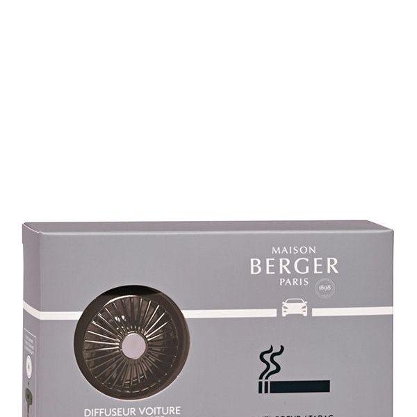 Maison Berger - Anti-odour Tobacco autotuoksu