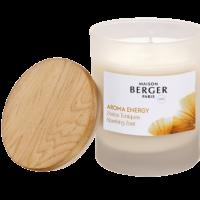 Maison Berger - Aroma Energy tuoksukynttilä