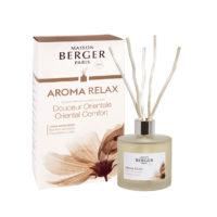 Maison Berger - Aroma Relax huonetuoksu