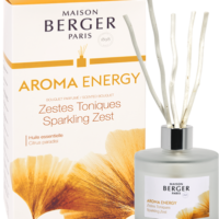 Maison Berger - Aroma Energy huonetuoksu