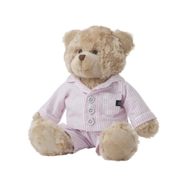 Lexington Teddy Bear -pehmonalle Roosa