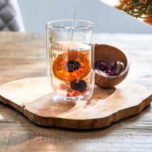 Rivièra Maison Beverage Bar Glass M