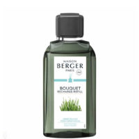 Maison Berger Täyttöpullo, Fresh Green Grass 200ml