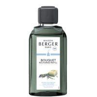 Maison Berger Täyttöpullo, Soap Memories 200ml