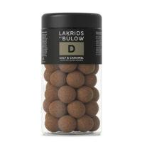 D- Salt & Caramel, 295g Lakrids By Bülow