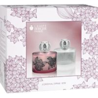 Lampe Berger Lahjapakkaus, Frosted Floralie