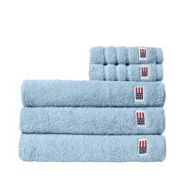 Lexington Original Hand Towel Chambray Blue