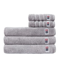 Lexington Original Towel Dark Gray, 3 kokoa