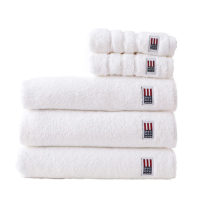 Lexington Original Towel White