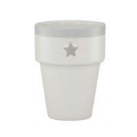 Bastion Collections Milk Mug Latte
