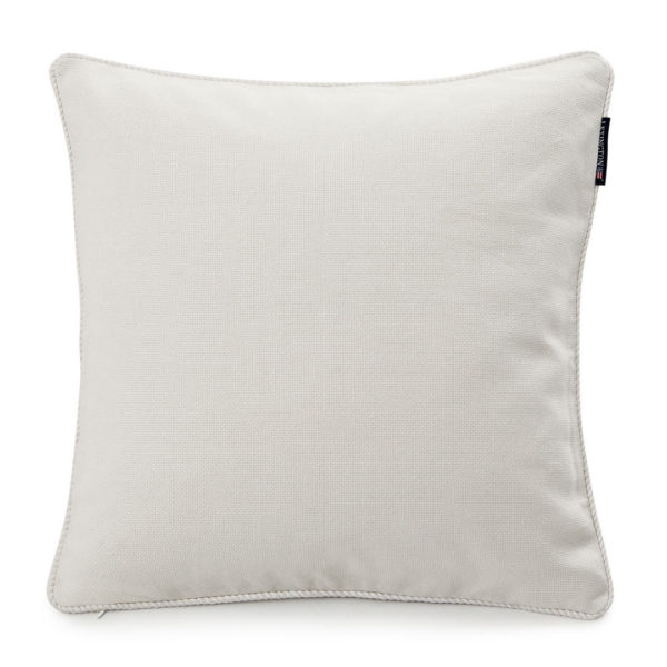 Lexington Solid Sham With Rope