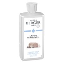 Maison Berger Täyttöpullo, Cotton Cares 500ml