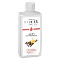 Maison Berger Täyttöpullo, Vanilla Gourmet 500ml