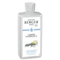 Maison Berger Täyttöpullo, Soap Memories 500ml