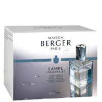 Lampe Berger Essentielle Ronde Aloituspakkaus