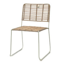 Rivièra Maison Outdoor St. Barths Dining Chair